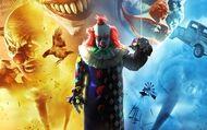 Clownado : Bande-Annonce - VO