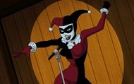 Batman and Harley Quinn : Bande-Annonce - VO