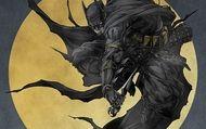 Batman Ninja : Bande-annonce VO