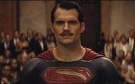 Batman v Superman : L'Aube de la justice : Edition Moustache - VO