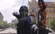 Black Widow : Vidéo, Publicité TV