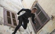"""Black Widow : Extrait """"Poursuite"""" VO"""