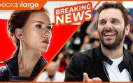 Black Widow : ressuscite le box-office US et Pio Marmaï fait un scandale (en carton) à Cannes