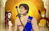 Blood of Zeus : Bande-Annonce 1 VOST