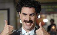 Borat: Gift of Pornographic Monkey to Vice Premiere Mikhael Pence to Make Benefit Recently Diminished Nation of Kazakhstan : Bande-annonce VOSTFR