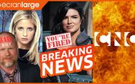 Buffy contre les vampires : et Joss Whedon, Disney vire Gina Carano, Scandale au CNC