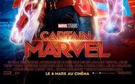"""Captain Marvel : Scène coupée """"Star Force Recruits"""" VO"""