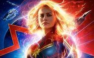 Captain Marvel : Vidéo Bande-Annonce 3 - VO