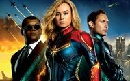 Captain Marvel : Bande-Annonce 2 VOST
