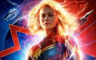 Captain Marvel : Vidéo - bande-annonce 2 - vo