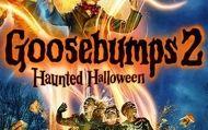 Chair de poule 2 :  Les Fantômes d'Halloween : Teaser 2 VO