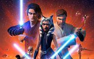 Star Wars : The Clone Wars : the Bad Batch clip