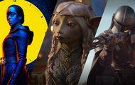 Watchmen : Vidéo , Dark Crystal : le Temps de la résistance