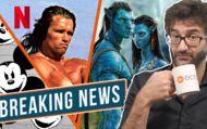 Conan le barbare : , Avatar 2, Disney en crise - Breaking news