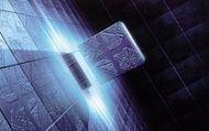 Cube : Scène d'intro