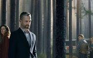 Dans les bois : bande-annonce VOST anglais