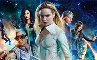 DC's Legends of Tomorrow : Saison 5 - Bande-annonce VO (1)
