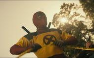 Deadpool 2 : Bande-annonce 2 non-censurée VOST