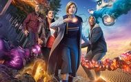 Doctor Who Saison 11 : Bande-annonce VO