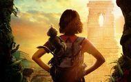 Dora et la Cité perdue : Bande-annonce 2 VOST