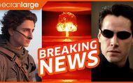 Dune : Vidéo , The Suicide Squad, The Matrix 4
