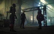 """Falcon et le Soldat de l'Hiver : Bande-annonce """"fin de saison"""" VOST"""