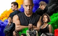 Fast & Furious 9 : Bande-Annonce 3 VO