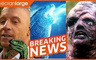 Fast & Furious 9 : pas de ciné pour Godzilla et Raya, Tyrion de GoT devient un Avenger Toxic