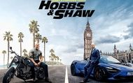 Fast & Furious : Hobbs & Shaw : Bande-annonce VOST