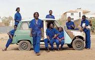 Ouaga Girls : Bande-Annonce - VO
