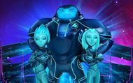 Tales of Arcadia: 3 Below : Bande-annonce VO