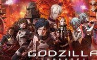 Godzilla : City on the edge of battle : Vidéo Bande-Annonce - VO