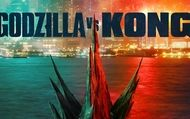 Godzilla vs. Kong : Bande-Annonce chinoise VO