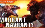 Godzilla vs. Kong : : critique et débat (spoilers à partir de 9:45)