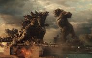 Godzilla vs. Kong : Teaser 3 VO