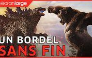 Godzilla vs. Kong : Vidéo , Wonder Woman... l'impasse des blockbusters et la France oubliée
