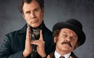 Holmes and Watson : Bande-annonce 2 VO