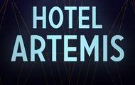 Hotel Artemis : Bande Annonce VO