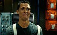 """Interstellar : Extrait """"Messages"""" VO"""