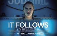 It Follows : Vidéo Whisper