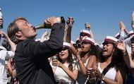 Drunk : Bande-annonce VO