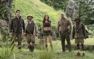Jumanji : Bienvenue dans la jungle : Bande-Annonce Internationale VO