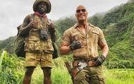 Jumanji : Bienvenue dans la jungle : Teaser 2 - VO