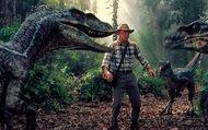 Jurassic World 3 : Bande-Annonce 1 (VO)