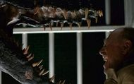 Jurassic World 2 : Fallen Kingdom : Vidéo Teaser Bande-Annonce 2 - VO