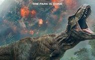 Jurassic World 2 : Fallen Kingdom : Bande Annonce Finale VOSTFR