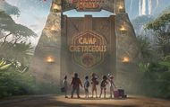 Jurassic World : Camp Cretaceous : Bande-Annonce 2 VF