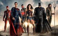 Justice League : Teaser 1 Snyder Cut