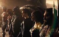 Justice League : Snyder Cut trailer Hallelujah