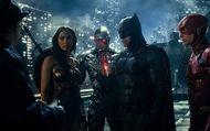 Justice League : Vidéo Extrait 1 - Vo